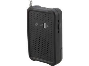 Gpx Gpxr055B Gpx Portable Radio