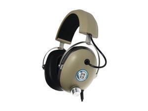 Koss-headphones PRO4AA 250 ohms 10-25,000 Hz Noise Isolating Professional Studio Headphones Tan