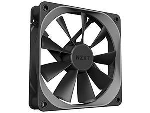 NZXT RF-AF120-B1 120 mm High-performance Airflow PWM Fan