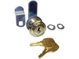 Chest Lock Surface Mount//Furniture Lock-N8414 04G KA