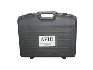 Avid Products EXTRA CASE Headphone Carrying Case Black