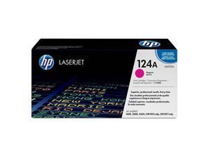 HP R-Q6003A Magenta Toner