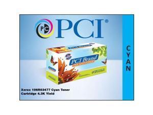 PCI L0S61AN-PCI L0S61An 140 1.6K High Yield for Inkjet Replacement Cartridge, Cyan