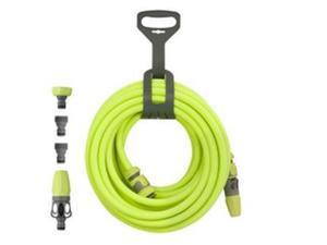 WTD LEG-HFZG12050QN Flexzilla Garden Hose Kit
