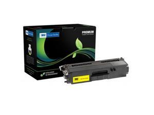MSE MSE020333216 3500 High Yield Compatible Brother Toner Cartridge, Yellow