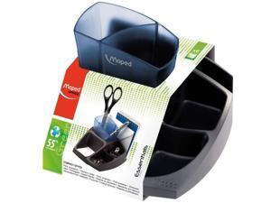 Compact Desk Organizer