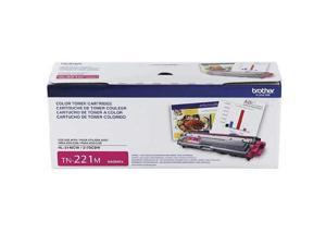 Innovera TN221M Standard Yield Magenta Toner Cartridge