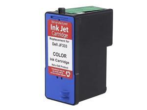 Expression R-JF333 6 Color Ink Cartridge For Dell Printer