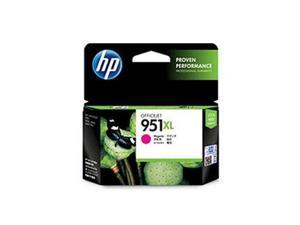 HP Consumables CN047AN number 140 951XL Magenta Officejet Ink Ca