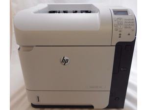 HP CE992A Laserjet 600 M602 Duplex Workgroup Printer