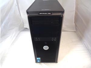 Dell Optiplex 780 Mini Tower C2D 2.93GHz 4GB RAM 250GB HDD Windows 7 Pro