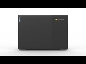 "Lenovo Chromebook Intel N4020 4GB 32GB Chrome OS - Onyx Black - 11.6"" Upto 10 hr"