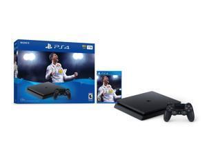 Sony PlayStation 4 Slim 1TB FIFA 18 Ultimate Team Console Bundle