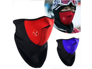 Unisex Windproof Warm Harf Face Mask Winter Snowboard Ski Mask Riding mask,Ski Mask,Windproof,Dustproof,Warm Climb A Mountain,Outdoor Cold-Proof,Motorcycle Full Face Mask