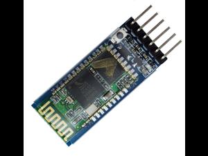 US stock HC-05 master slave Bluetooth module wireless Bluetooth serial transmission module wireless module