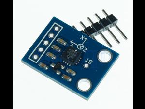 GY-61 ADXL335 Module 3-Axis Analog Output Accelerometer Angular Sensor Module Transducer For Arduino