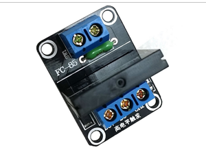 5V 1 Channel Omron G3MB-202P Solid State Relay Module High Level Trigger SSR Module
