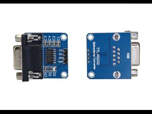 MAX232CSE Transfer Chip RS232 To TTL Converter Module COM Serial Board