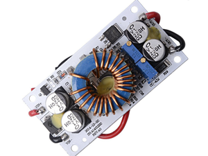 DC-DC 250W Constant Current Boost Step-up Module Mobile Power Supply LED Driver MAX 10a 8.5-48v Input 12-50v Output