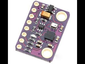 GY-91 MPU9250 BMP280 10DOF Acceleration Gyroscope Compass Nine Shaft Sensor Module