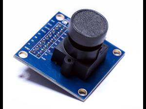 STM32 drives the ov7670 FIFO camera module Ov7670 camera module STM32 driver MCU