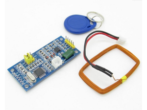 HZ-1050 EM Module ID Card Reader Module RFID Module with ID Button Card