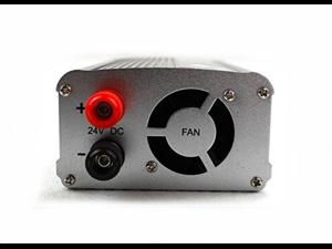 Portable Car Charger 1200W Watt DC 24V to AC 220V 50 Hz Car Power Inverter Converter Transformer Power Supply with USB interface