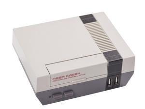 NESPi CASE ,RetroFlag NES CASE functional POWER and RESET button NESPi Case for Raspberry Pi 3, 2 miniNES retro vintage shell retropie FC