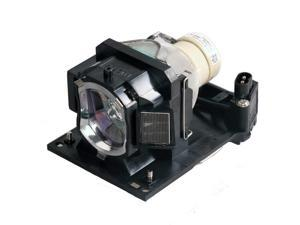 Total Micro Brilliance This 280W Projector Lamp Replacement Meets Or EXCEEDS O 1020991-TM