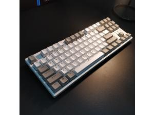 173160b22a1 FREE SHIPPINGSPECIAL OFFER. Durgod 87 taurus k320 mechanical keyboard using cherry  mx switches ...