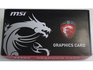 MSI Radeon R9 390X DirectX 12 R9 390X GAMING 8G 8GB 512-Bit GDDR5 PCI Express 3.0 HDCP Ready CrossFireX Support ATX Video Card