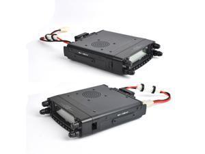 HYS TC-8900R FCC Quad Band FM Ham Radio Transceiver 2M/6M/10M /70cm Mobile Radio