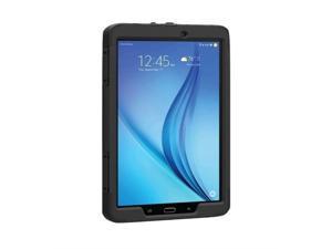 Verizon Rugged Case for Samsung Galaxy Tab E (9.6 inches) - Black