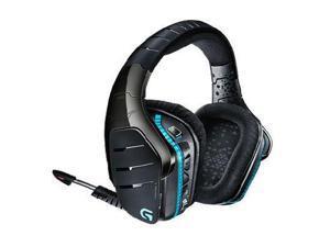 G933 Wrless Gaming Headset