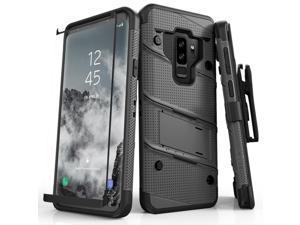 best service 88413 d6b94 OtterBox Alpha Glass - Screen protector - clear - for Samsung Galaxy S9 -  Newegg.com