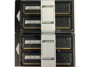 64GB (4 X 16GB) DDR3 PC3-14900 1866MHz ECC REGISTERED MEMORY RAM FOR APPLE MAC PRO LATE 2013