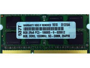 8GB DDR3 MEMORY MODULE FOR Acer Aspire V5-573G-7450121Takk