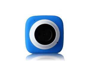 5MP WiFi Mini Sport Action Camera Camcorder HD 720P Mini DV Cam Waterproof IPX4 Selfie Camera Recorder DVR