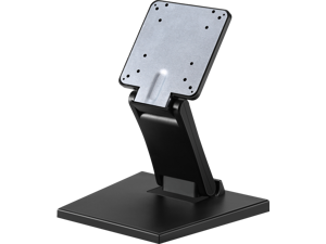 Adjustable LCD Monitor Stand Desk Folding Mount Metal Monitor Stand Holder for wall mounted with VESA Hole 75x75mm 100x100mm