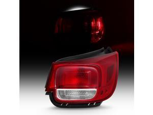 For 2013 2014 2015 Chevy Malibu Passenger Side Right Outer Piece Taillight Brake Lamp 13 14 15 Assembly