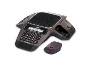 VTech VCS754 ErisStation Wireless SIP Conference Phone w/ Backlit Display