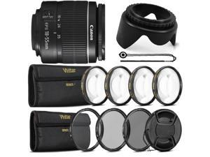 0.33x High Grade Fish-Eye Lens for The Samsung NX500 for Lenses w//Filter Threads of 62mm and Above