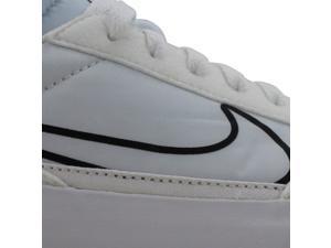 Nike Drop-Type HBR White/Black CQ0989-101 Men's Size 10.5 Medium
