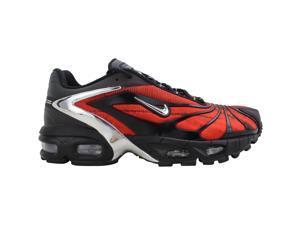 Nike Air Max Tailwind V / Skepta Black/Chrome-Red CU1706-001 Men's Size 7 Medium