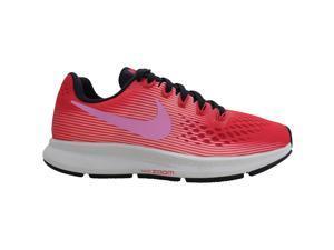 Nike Air Zoom Pegasus 34 Ember Glow/Psychic Pink 880560-800 Women's Size 7 Medium
