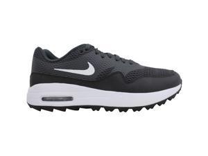 Nike Air Max 1 G Black/White-Anthracite-White CI7576-001 Men's Size 8 Medium