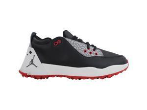 Nike Jordan ADG 2 Black/Black-Summit White CT7812-001 Men's Size 9.5 Medium