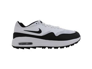 Nike Max 1 G White/Black CI7576-100 Men's Size 10 Medium