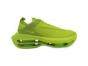 Nike Zoom Double Stacked Cyber/Black CV8474-300 Women's Size 7.5 Medium