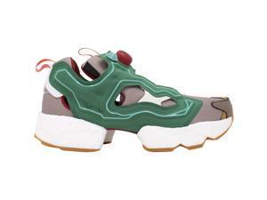 Reebok Reebok Instapump Fury Boost x BBC Pine Green/Triathlon-Red GZ5363 Men's Size 7.5 Medium